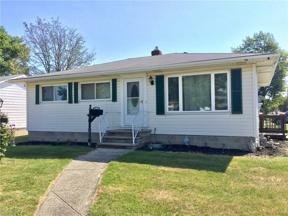 Property for sale at 6111 Langer Drive, Brook Park,  Ohio 44142