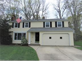 Property for sale at 22999 Stoneybrook Drive, North Olmsted,  Ohio 44070