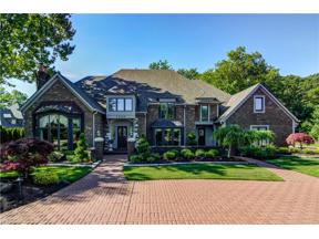 Property for sale at 1540 Roseland Way, Westlake,  Ohio 44145