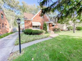 Property for sale at 6253 Denison Boulevard, Parma Heights,  Ohio 44130