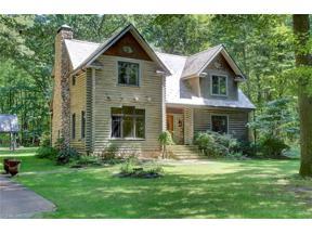 Property for sale at 1045 High Bridge Road, Vermilion,  Ohio 44089