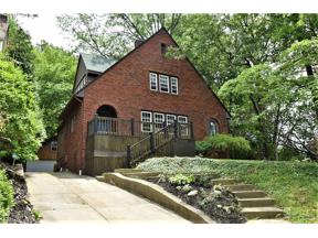 Property for sale at 2371 Canterbury Road, University Heights,  Ohio 44118