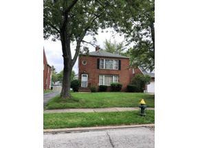 Property for sale at 4097 Okalona Road, South Euclid,  Ohio 44121