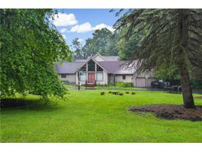 Property for sale at 8667 Taylor May Road, Chagrin Falls,  Ohio 44023