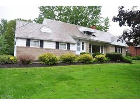 Property for sale at 24741 Bryden Road, Beachwood,  Ohio 44122