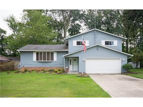 Property for sale at 3882 Magnolia Drive, Brunswick,  Ohio 44212