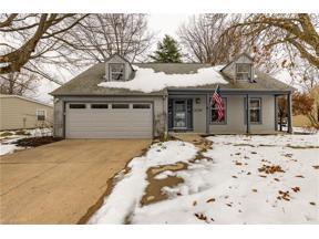 Property for sale at 5096 Dogwood Trail, Lyndhurst,  Ohio 44124