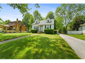 Property for sale at 4316 W 210th Street, Fairview Park,  Ohio 44126