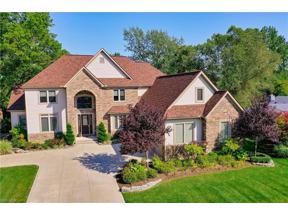 Property for sale at 2425 Sittingbourne Lane, Beachwood,  Ohio 44122