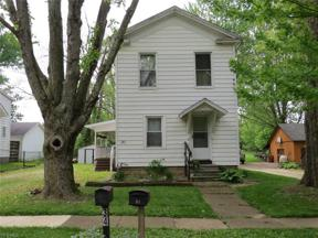 Property for sale at 31 Warner Street, Seville,  Ohio 44273