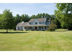 Property for sale at 14150 Heather Lane, Columbia Station,  Ohio 44028