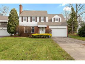 Property for sale at 14487 Washington Boulevard, University Heights,  Ohio 44118