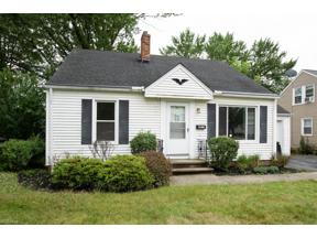 Property for sale at 4812 Anderson Road, Lyndhurst,  Ohio 44124
