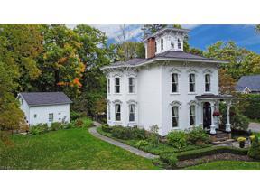 Property for sale at 64 W Washington Street, Chagrin Falls,  Ohio 44022