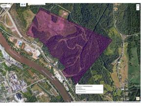 Property for sale at 00 State Route 47, Parkersburg,  West Virginia 26101