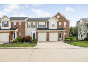 Property for sale at 123 Ledgestone Drive, Berea,  Ohio 44017