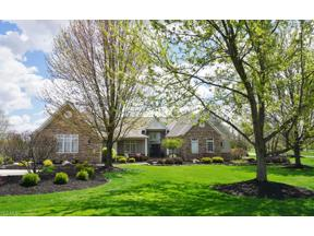 Property for sale at 6587 Aberdeen Lane, Medina,  Ohio 44256