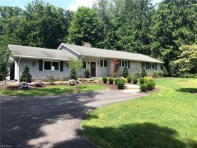 Property for sale at 7466 Samuel Lord Drive, Bainbridge,  Ohio 44023