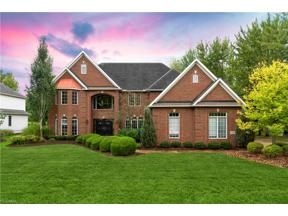 Property for sale at 29191 Weybridge Drive, Westlake,  Ohio 44145