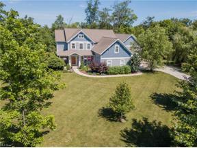 Property for sale at 4517 Windfall Road, Medina,  Ohio 44256