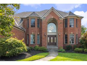 Property for sale at 17344 Creekside Circle, North Royalton,  Ohio 44133