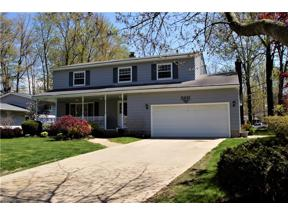 Property for sale at 9421 Basswood Drive, Olmsted Falls,  Ohio 44138