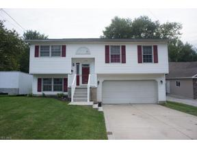 Property for sale at 190 S Hicken, Rittman,  Ohio 44270