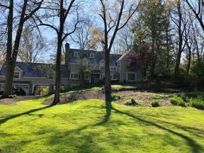 Property for sale at 659 Chagrin River Road, Gates Mills,  Ohio 44040