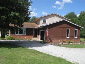 Property for sale at 40698 Whitney Road, Lagrange,  Ohio 44050