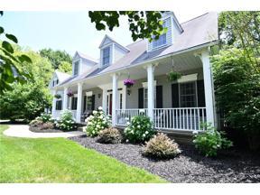 Property for sale at 1964 Regan Court, Hudson,  Ohio 44236