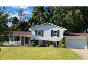 Property for sale at 2401 Haverhill Road, Twinsburg,  Ohio 44087