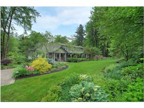 Property for sale at 7700 Clarion Drive, Chagrin Falls,  Ohio 44022