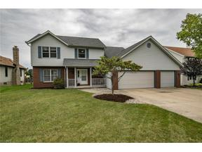 Property for sale at 7080 Lassiter Drive, Parma,  Ohio 44129