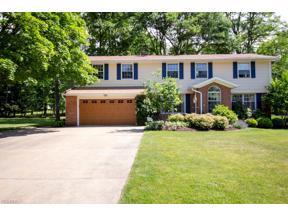 Property for sale at 4617 Oakridge Drive, North Royalton,  Ohio 44133