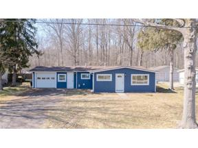 Property for sale at 12452 National Drive, Grafton,  Ohio 44044