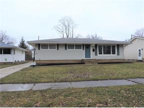 Property for sale at 6209 Nelwood Road, Parma Heights,  Ohio 44130