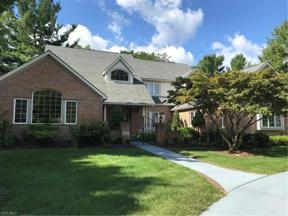 Property for sale at 6516 Blackfriars Lane, Hudson,  Ohio 44236