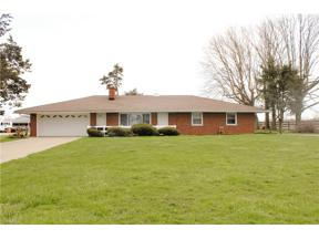 Property for sale at 1609 Station Road, Valley City,  Ohio 44280