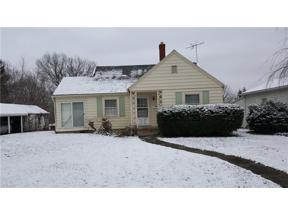Property for sale at 106 N 4th Street, Rittman,  Ohio 44270