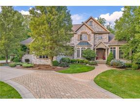 Property for sale at 37495 Broadstone Drive, Solon,  Ohio 44139
