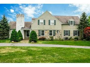 Property for sale at 15075 Russell Road, Chagrin Falls,  Ohio 44022