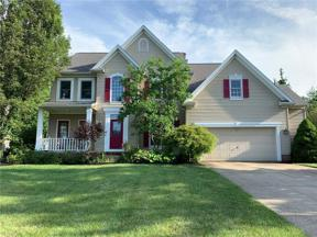 Property for sale at 2848 Sikes Lane, Twinsburg,  Ohio 44087