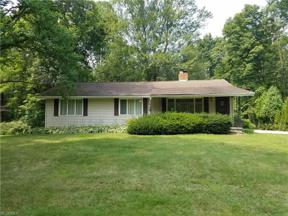 Property for sale at 9328 rawiga, Seville,  Ohio 44273
