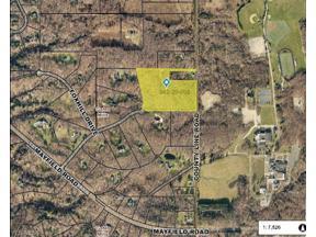 Property for sale at 7915 Fox Hill Drive E, Gates Mills,  Ohio 44040