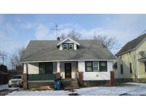 Property for sale at 1338 W 6th Street, Lorain,  Ohio 44052