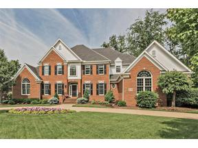 Property for sale at 459 Berwick Circle, Aurora,  Ohio 44202
