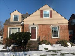 Property for sale at 4059 Eastway Road, South Euclid,  Ohio 44121