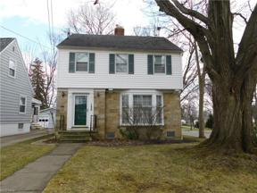 Property for sale at 152 Harriman Avenue, Bedford,  Ohio 44146