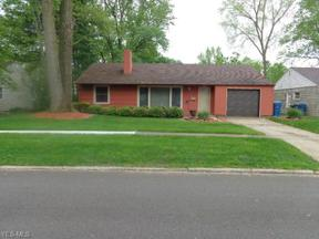 Property for sale at 413 Race Street, Berea,  Ohio 44017