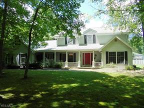 Property for sale at 16566 Lucky Bell Lane, Chagrin Falls,  Ohio 44023